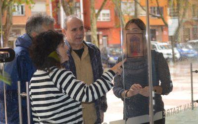 EL PLA DE LA MESQUITA RETOLA EL GRAN TEATRE DINS D'UN PROGRAMA D'ADAPTACIÓ COGNITIVA.