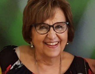 AMÀLIA VELANDRINO, SEMPRE ESTARÀ PRESENT A ASPROMIVISE.